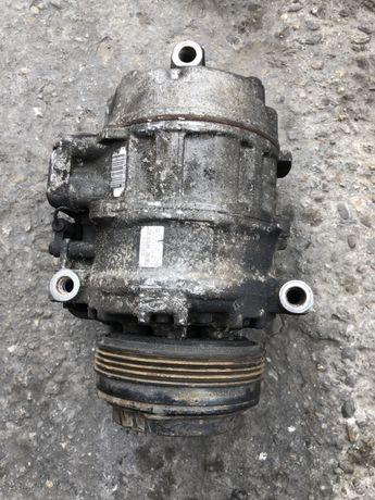 Compresor Ac bmw e46 e83 e53 3.0i cod 447220-8027