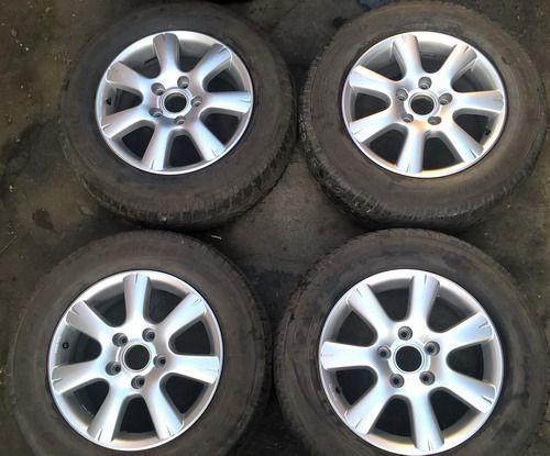 Jante VW Tuareg, Audi Q7, Cayenne-Boxter-Cayman-911-928-944- R17-5x130