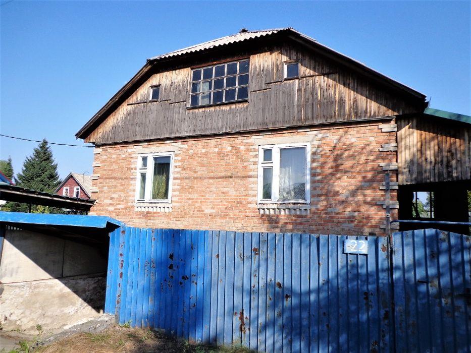 Продам дом кирпичный +хлебопекарня- ул. Бортникова22, рядом школа№18, Усть-Каменогорск - изображение 1