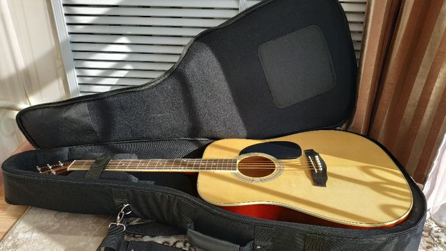 Качественный чехол и кейс из Германии для гитар,электрогитар,бас-гитар