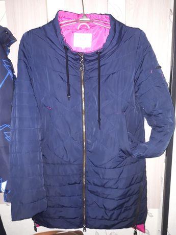 Продам куртку 44-46