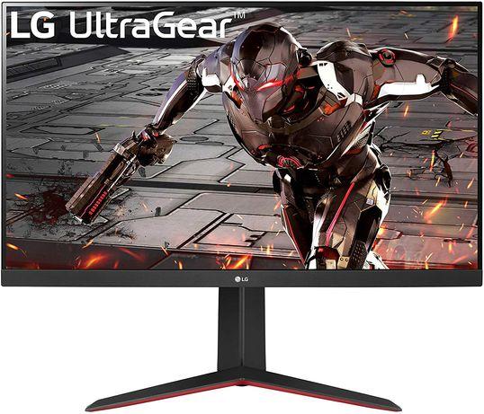 Monitor Gaming SIGILAT LG UltraGear 80cm