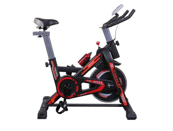 Велотренажер Spin Bike SP-2021 для поддержания формы. Бесплатная доста