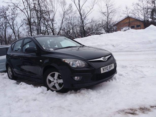 Hyundai i30 2007-2011, cu volan stanga si dreapta.