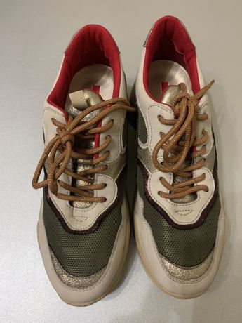 Sneakers dama s.Oliver 39