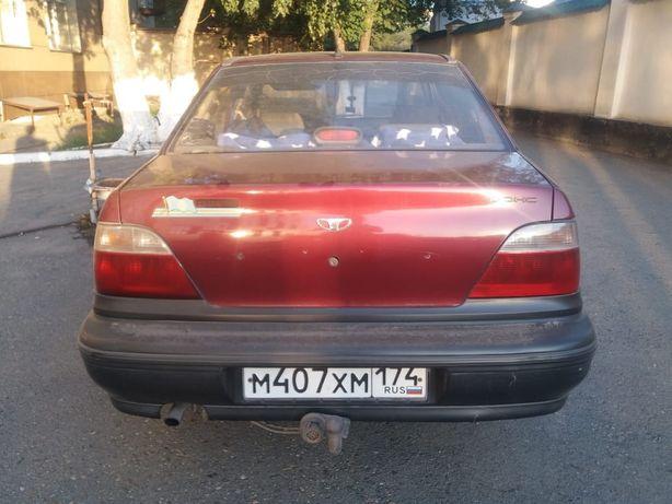 Продам нексию 2005