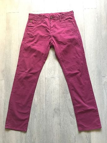 G-Star Raw Corect Chino Red Pants