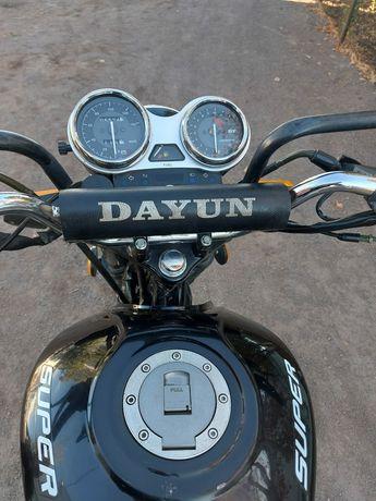 Продам Dayun 200