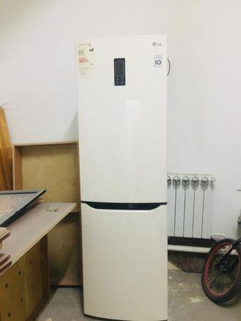 LG холодильник срочно