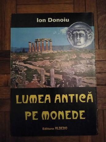 Ion Donoiu, Lumea antica pe monede