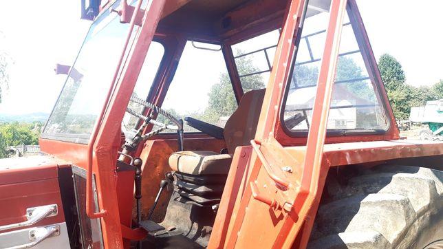 Vand Tractor DTC 1010