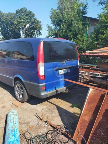 Dezmembrez Mercedes Vito 111 CDI 2.2