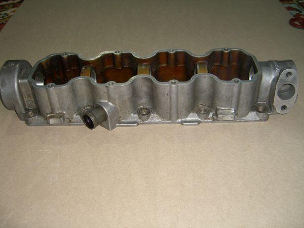 Постель, головка двигателя Опель корса 1.4