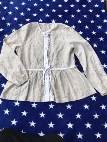 Cămășuță fete Iridor, bluza H&M, tricou bershka