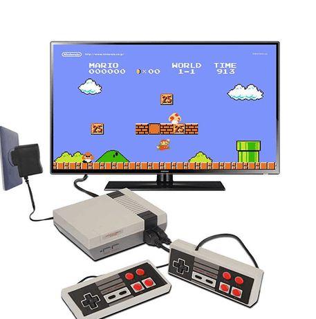 Joc Consola De Jocuri Retro Mario 500 jocuri