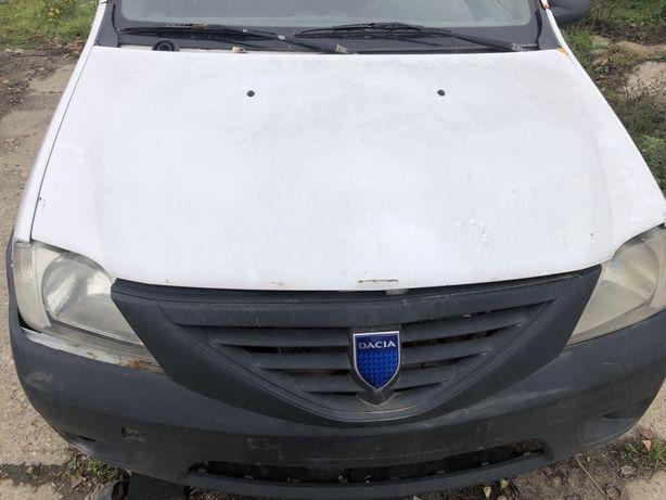 Vand capota Dacia Logan