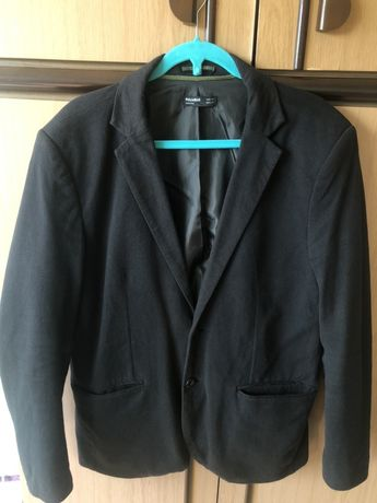 Мъжко сако Pullandbear, размер 42, L