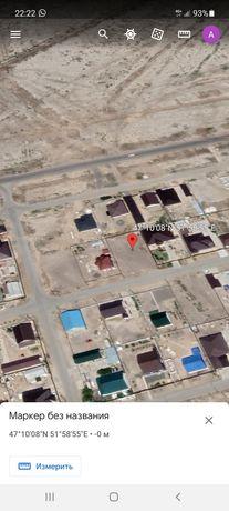 Продается земельный участок в Жулдыз-2. Постоянный.