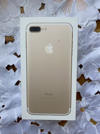 Продам Apple iPhone 7 plus