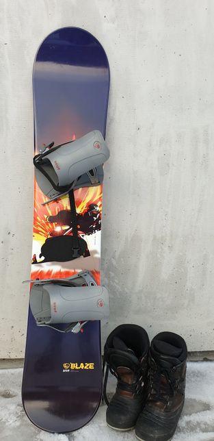 Vand Snowboard Blaze
