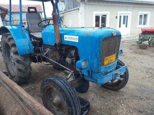 Dezmembrez Tractor Landini 8000
