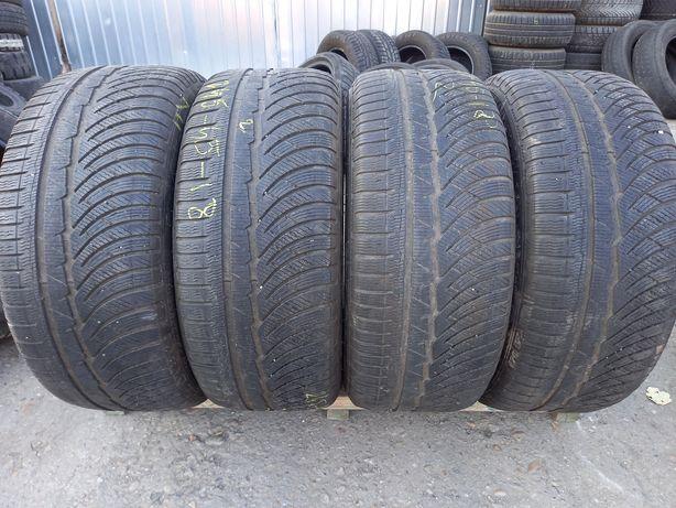 245-45r18 Michelin