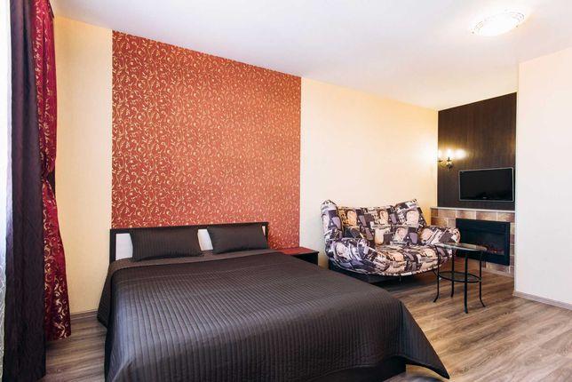 """Сдам 3х комнатную квартиру посуточно в районе Expo ,жк""""Expo boulevard"""""""