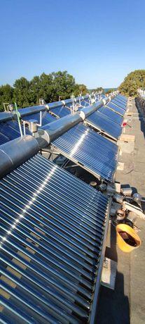 Panou Solar nepresurizat 300 litri- Panouri Solare Apa Caldă