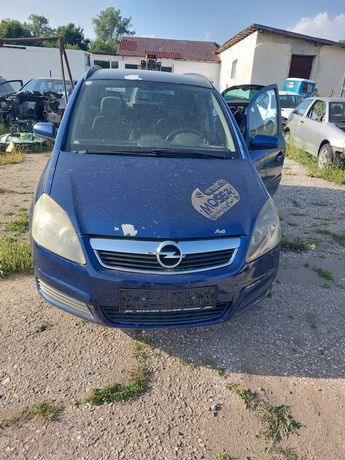 Opel Zafira 1.9 дизел