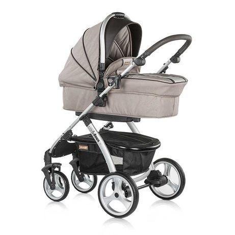 Комбинирана бебешка количка Chipolino Up&Down 2in1