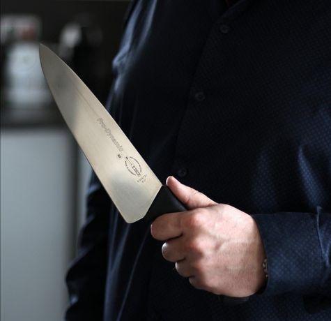 Готварски нож F. DICK, включена доставка
