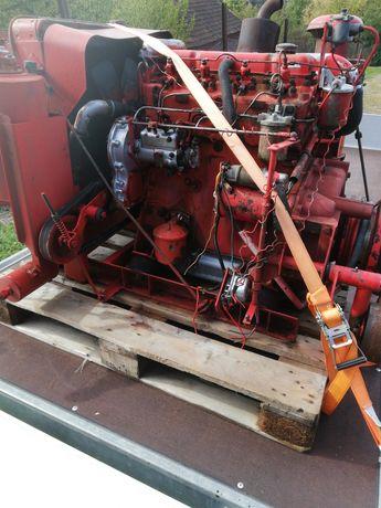 Motor Perkins 236U de 65 CP