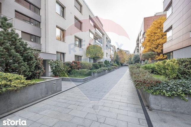 Apartament cu 4 camere premium de vanzare în zona Kiseleff