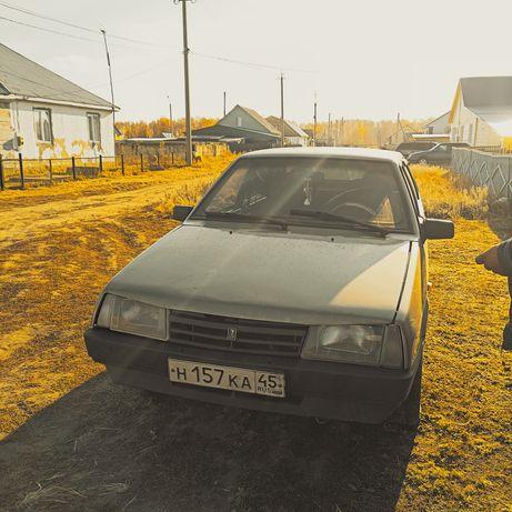 Продам авто 21099