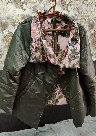 Продам красивую демисезонную куртку