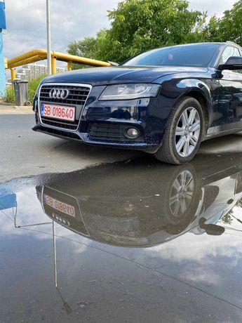 Vând Audi A4 avant. URGENT!!