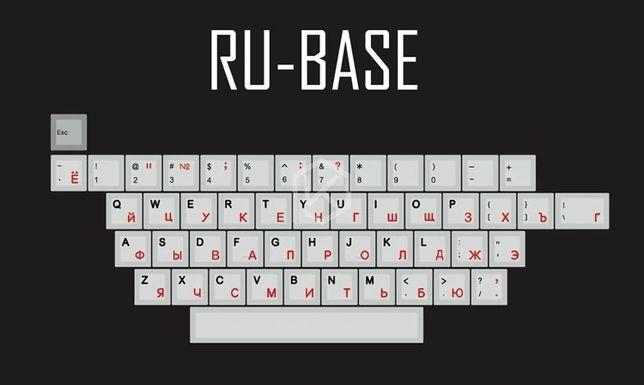 Клавиши для клавиатур (высокое качество)