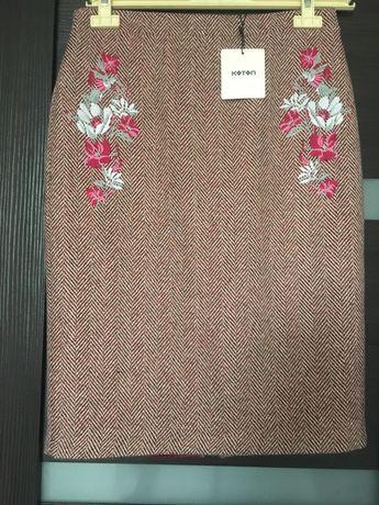 Новая юбка от KOTON