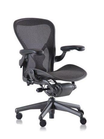 Продам кресло Herman miller Aeron