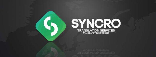 Agentie de traduceri tehnice, medicale, juridice