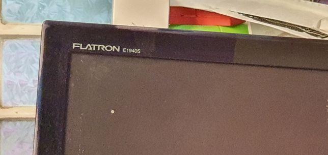 "Monitor LG Flatron E1940s 18.5"""