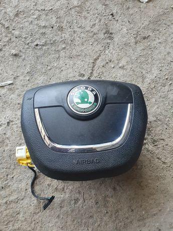 Airbag skoda superb,octavia,fabia