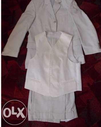 Costum barbatesc(nunta)