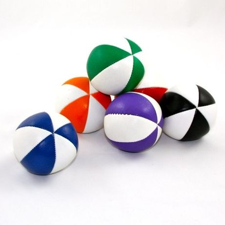 Топки за жонглиране Juggle Dream Pro 6 Panel Star Juggling Ball