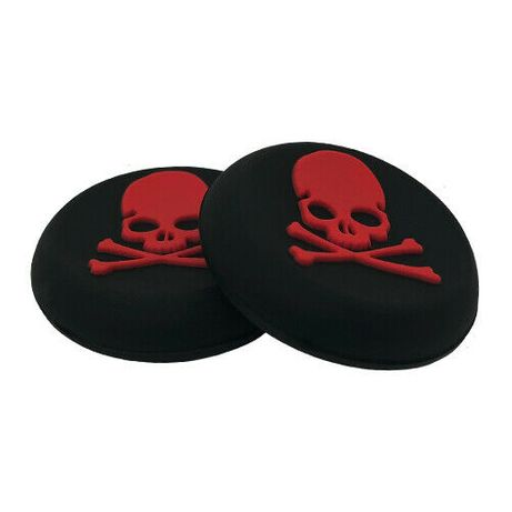 Protectie cu cranii ThumbStick PS4,PS3 XBOX.