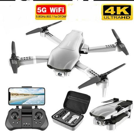 Drona 4K 2 camere,marime 42 cm,distanta 200-300m,Zbor 25 minute,Wi-Fi