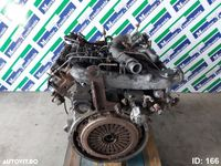 Motor Mercedes Benz OM4411901, Euro 2, 250 KW, 10964 cm3 MCT PIE BUS motor 166