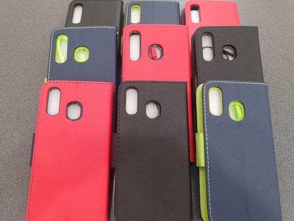 Samsung Galaxy A10,A31,M21,M31,A20e,A30s,A40,A50,A70,A51,A71 тефтер