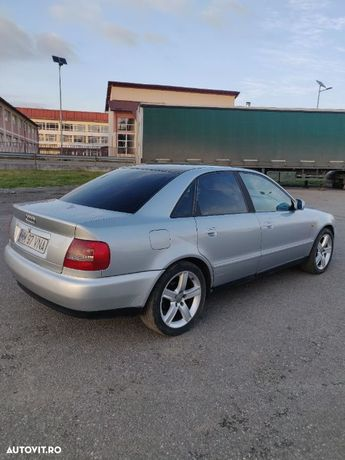 Audi A4 Audi A4(B5) AFN