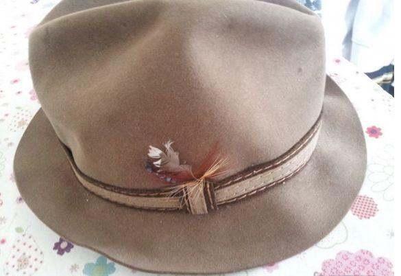 лот ловни шапки германия